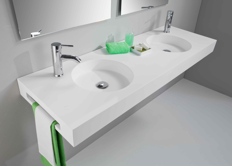 Arteloer fabrica de lavabos a medida valencia lavabo thor doble seno modelo huracan - Lavabos a medida ...